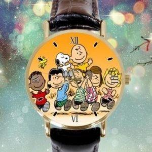 Watch Ladies Peanuts Gang